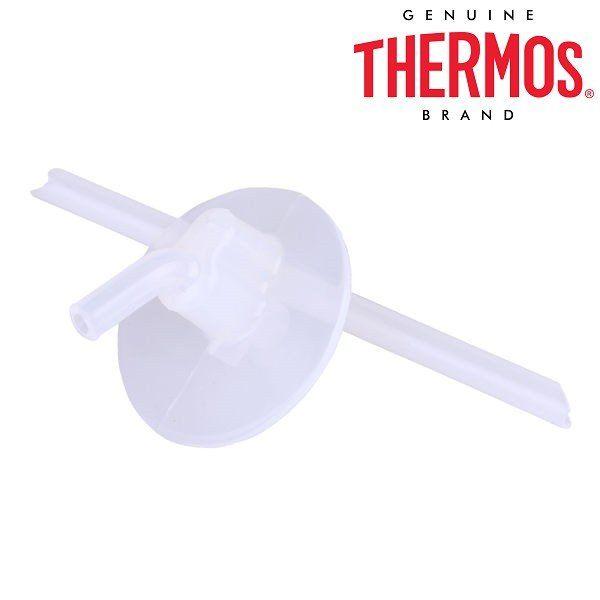 THERMOS膳魔師不鏽鋼真空保溫保冰彈跳吸管杯專用吸管配件一組入B款適用有提把