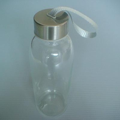 玻璃隨手瓶450ml