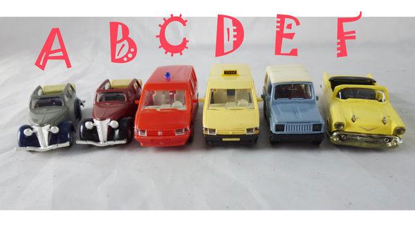 【震撼精品百貨】西德Praline 1/87模型車~FORD-Eifel/RenaultEspace/SuzukiSJ410/ChevrletBelAIR57【共6款】