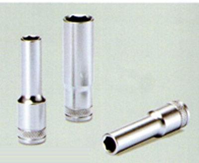 六角套筒長型四分1 2*17mm