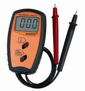 充電電池內阻測試儀
