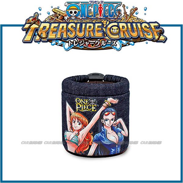 愛車族購物網ONE PIECE海賊王航海王冷氣孔椅背兩用置物袋