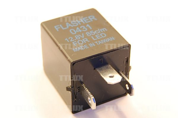 HONDA LED繼電器閃光器本田金吉星和原廠一樣大