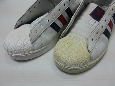橡膠染色劑白一鞋邊染色劑一鞋頭染色劑一洗名牌鞋一精品鞋染色劑一愛迪達染色劑一NIKE鞋染色劑