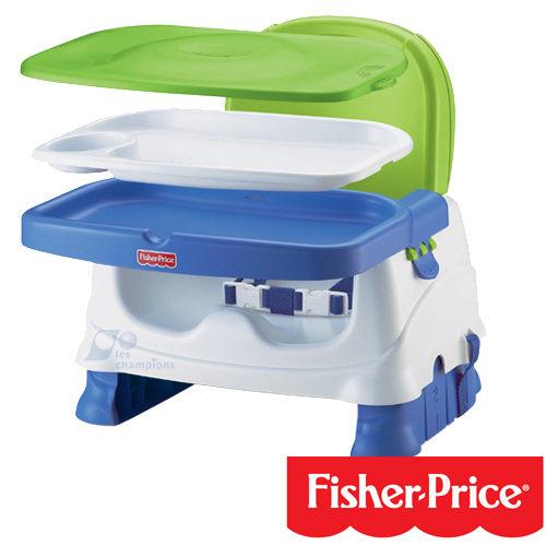 費雪 FisherPrice 寶寶小餐椅 (原廠公司貨)