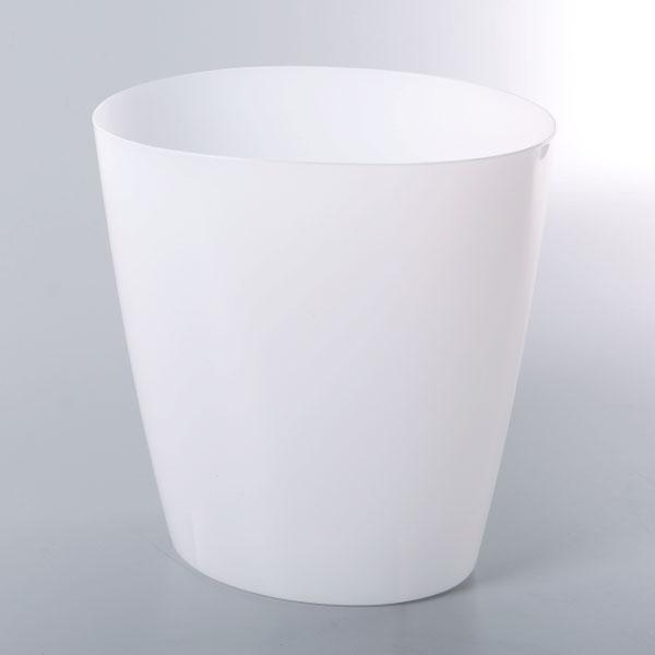 日本製【Yamada】橢圓型垃圾桶W/ NO.1299