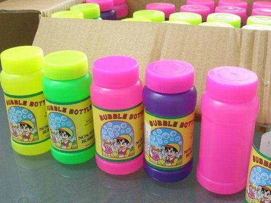 台灣製泡泡水大MIT製一盒24瓶入15泡泡水童玩玩具