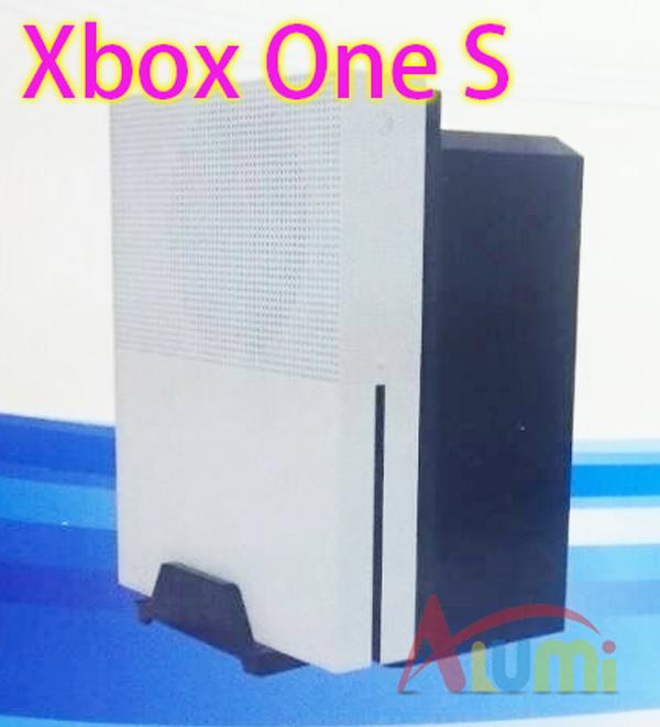 XBox One S主機直立架專用直立架遊戲放置架12片雙手把充電座696元