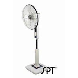 尚朋堂14吋復古電風扇 立扇 SF-1499 #三段風速 台灣製造#