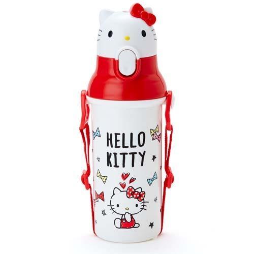 Hello Kitty水壺723-465