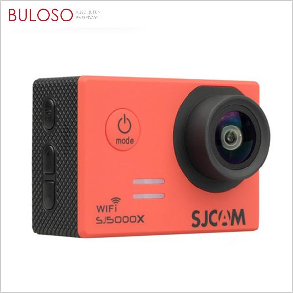 不囉唆SJCam SJ5000X 4K菁英版極限運動攝影機防水錄影相機可挑色款A292566