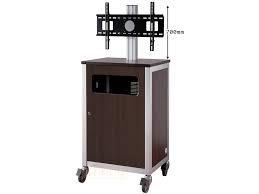 名展音響展藝ZHANYI移動型展示架ZY689S移動型投幣式伴唱機櫃電視櫃