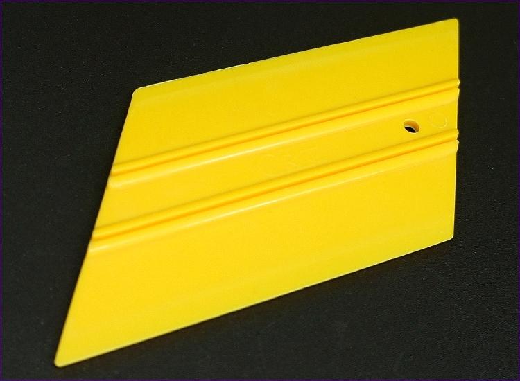 洪氏雜貨四角刮板單入279A020貼膜刮刀貼膜工具刮刀刮板汽車貼膜專用刮刀