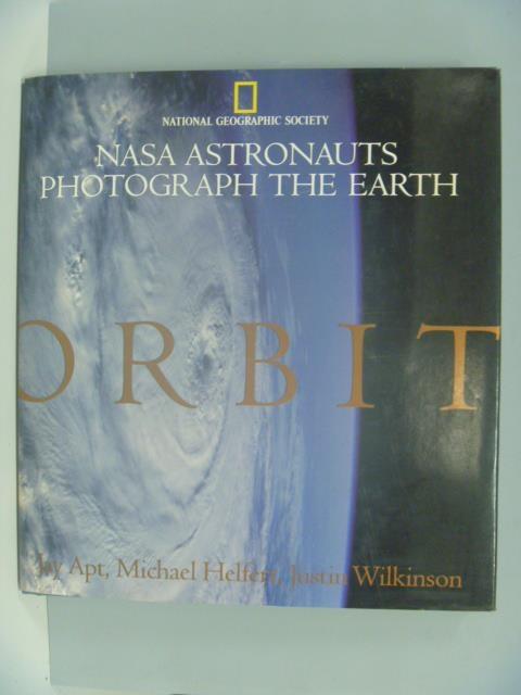 【書寶二手書T7/科學_YBG】Orbit_Jay Apt, Michael Helfert, Justin