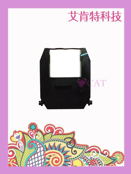 艾肯特科技♥台製 原廠 SEIKOSH TP10(QS-100/TR-10/SP-550/TP20)印時鐘色帶 (免運費) - 台中市