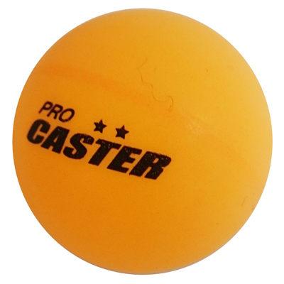 40mm乒乓練習球橘色