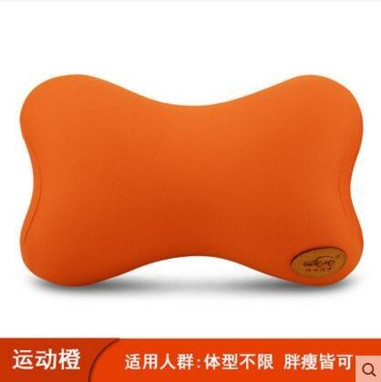 熊孩子汽車頭枕靠枕車載枕頭一個裝