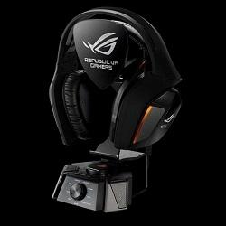 ASUS華碩ROG CENTURION 7.1電競耳機麥克風新品上市
