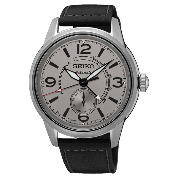 SEIKO精工SSA337J1 4R57-00C0N Presage限量機械錶男錶