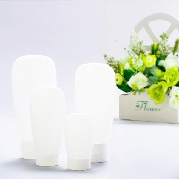 『藝瓶』瓶瓶罐罐 空瓶 空罐 化妝保養品分類瓶 填充容器 軟管/翻蓋倒立瓶子-100ml