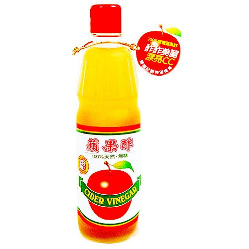 穀盛無糖果醋300ml【愛買】