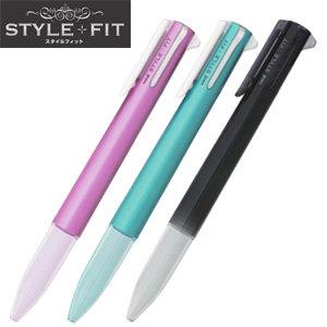 UNI style fit 5色筆管