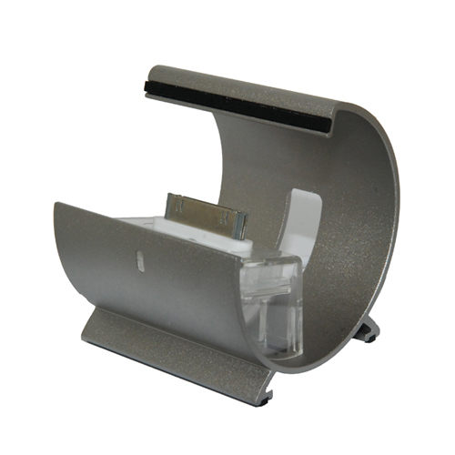 ViPowER iPhone4/4S / IPad/iPod 多色彩鋁合金充電座