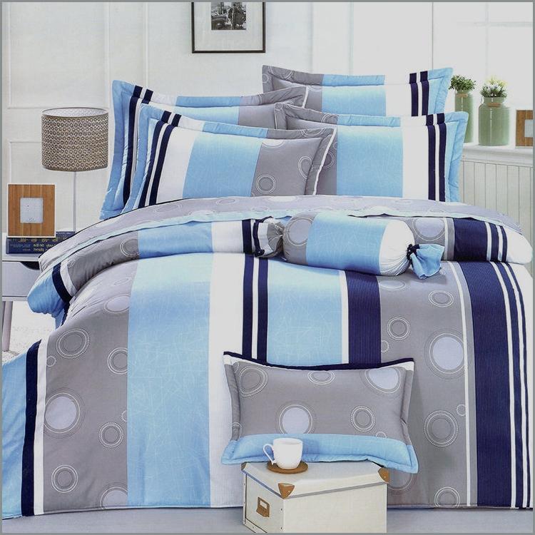 【免運】精梳棉 單人 薄床包(含枕套) 台灣精製 ~摩登線條~ i-Fine艾芳生活