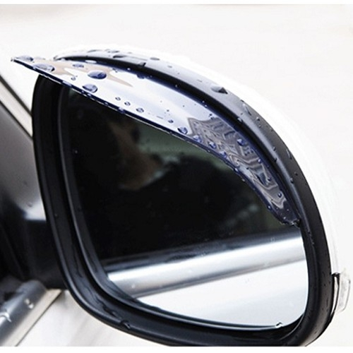 汽車視鏡雨眉 晴雨檔 遮雨 AUDI BMW BENZ FORD 三菱 TOYOTA MAZDA 沂軒精品 A0245