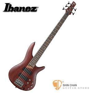 Bass Ibanez SR505五弦電貝斯Ibanez貝斯SR-505 bass 5弦貝士
