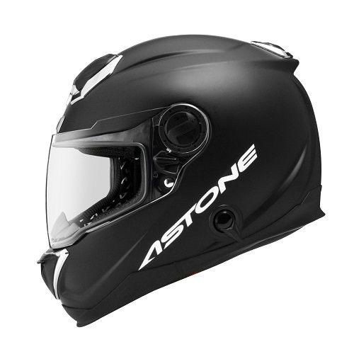 東門城ASTONE GT1000F碳纖維素色消光黑碳纖維全罩式安全帽