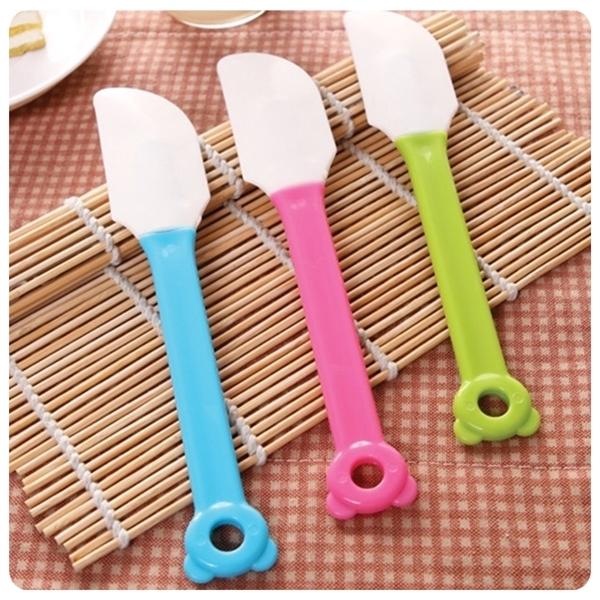 【矽膠刮刀】日式食品級耐高溫矽膠抹刀 切刀 飯糰 蛋糕 吐司 沙拉奶油