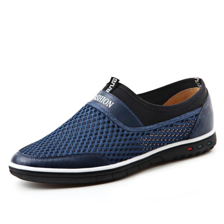 達三江老北京布鞋男夏季網鞋透氣布鞋休閒鞋網面鞋網布鞋男鞋鞋子