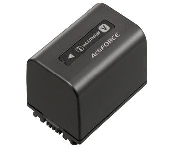 SONY V 系列電池 NP-FV70