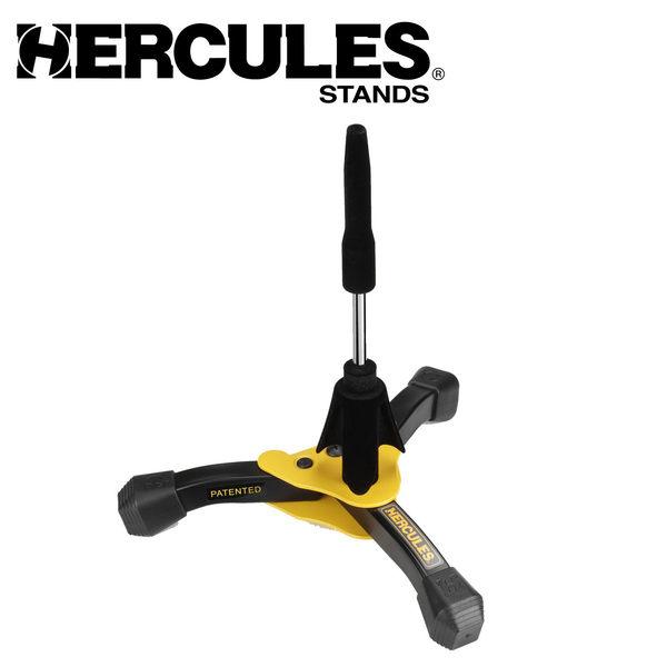 小叮噹的店- 長笛架/豎笛架 伸縮式 DS640BB 海克力斯 HERCULES