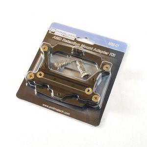 Prolimatech Megahalems 6導管CPU散熱器AMD扣具(可自由轉向設計)~