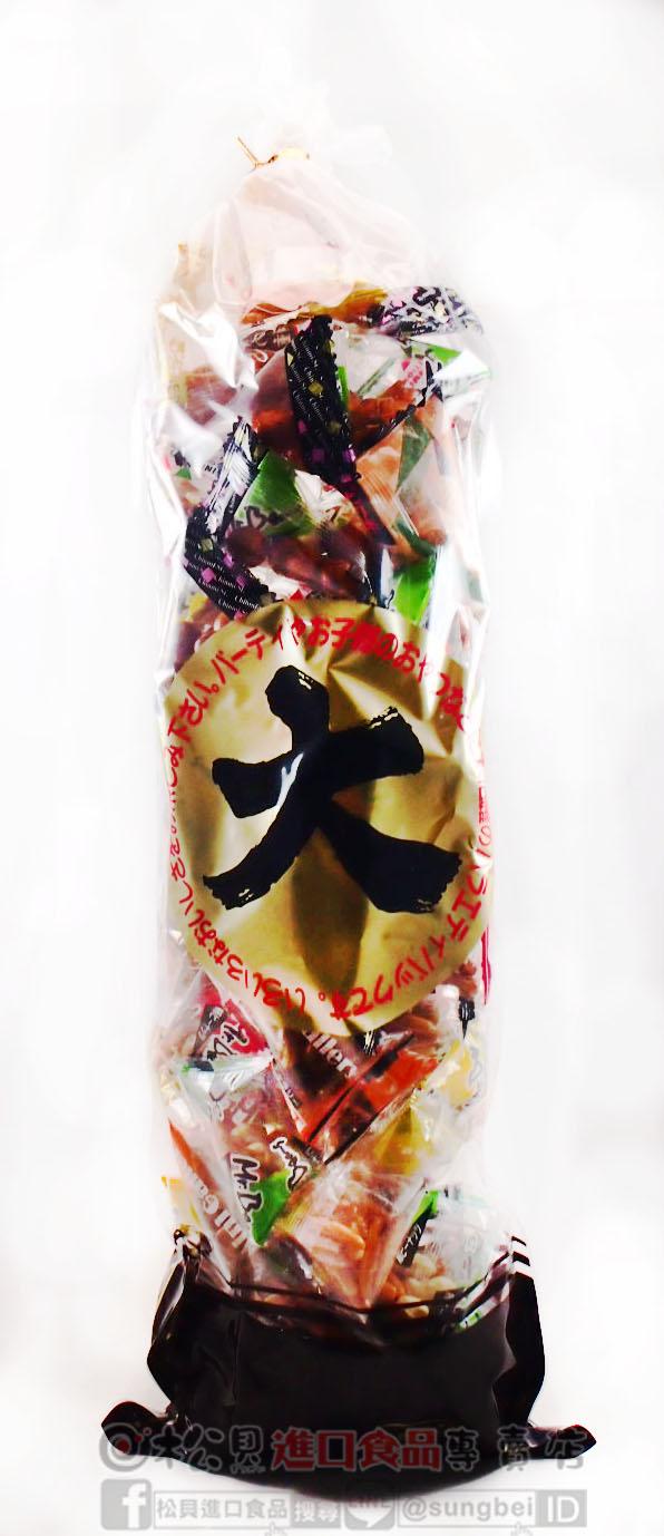 松貝日本大綜合豆果子360g 4920502104906 ab7