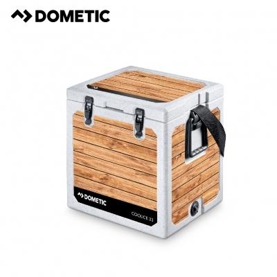 DOMETIC 可攜式COOL-ICE 冰桶 WCI-33 /原WAECO改版上市★24期0利率★↘