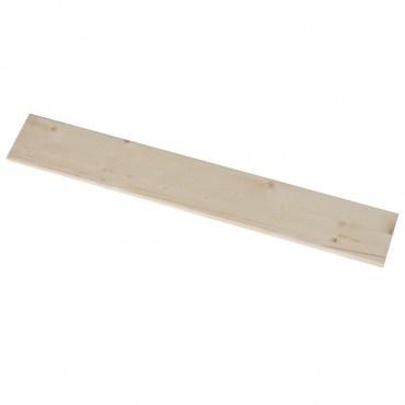 松木抽牆板14x115x758mm