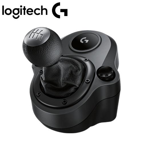 Logitech羅技Driving Force Shifter變速器