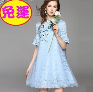 連衣裙連身裙套裝短袖洋裝無袖洋裝女裙裝褲裙修身韓版流行娃娃裝200n106 Brag Na義式精品