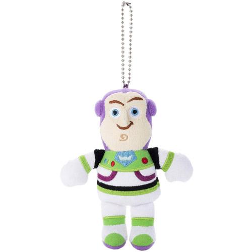 玩具總動員絨毛吊飾巴斯光年TA23730