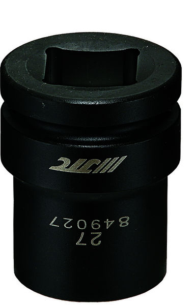"《VISA汽車修護設備》1""長氣動套筒 27mm  JTC-849027"