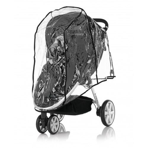 奇買親子購物網BRITAX外出防護B-Agile雨罩