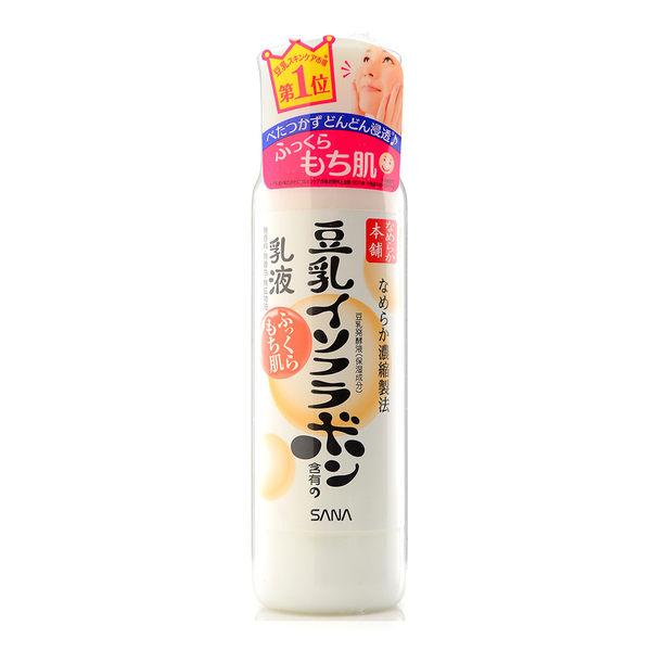 日本SANA豆乳美肌系列乳液150ml UR8D