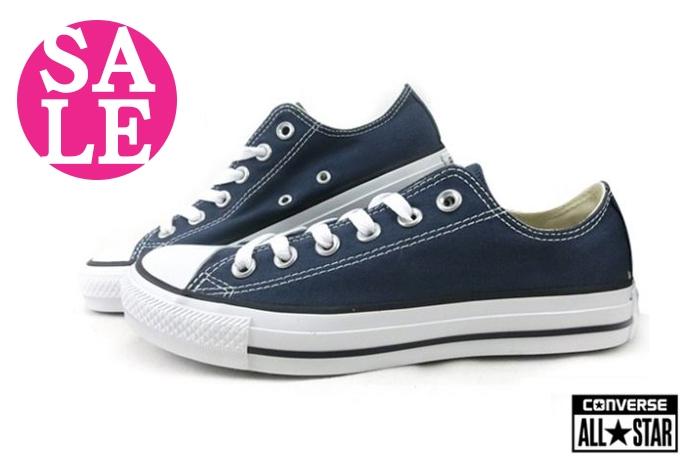 All STAR Converse帆布鞋基本款低筒帆布鞋G9834藍色OSOME奧森童鞋小朋友