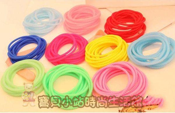 果凍色糖果硅膠手鍊螢光橡膠手環