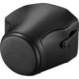 SONY LCJ-RXE DSC-RX10 專用相機包 隨附肩帶 適用於 DSC-RX10