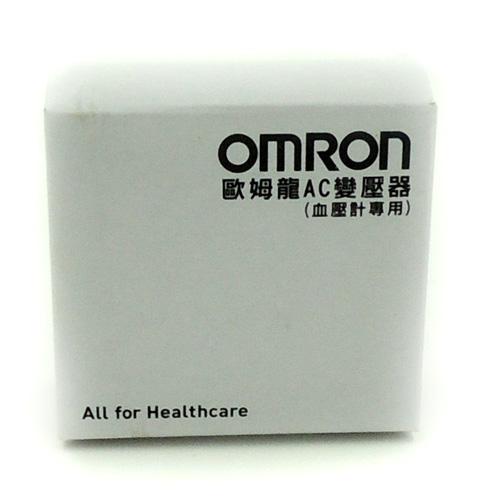 歐姆龍OMRON血壓計專用變壓器(適用HEM7320,HEM7310,HEM7230,HEM7210,JPN5,JPN1,HEM8712,HEM1000)