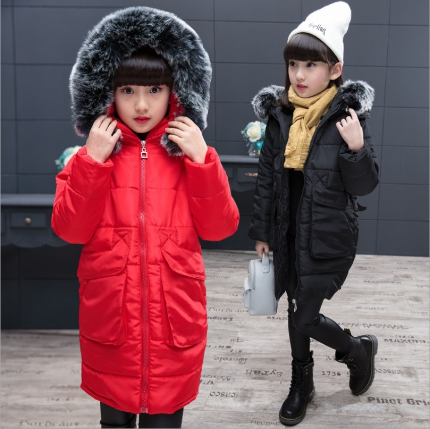 衣童趣♥ 韓版 女大童外套東大門LOOK 甜美女童 秋冬新款長版外套